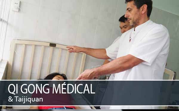 Formation Qi Gong Médical & Métaphysique